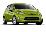 Product Image - 2013 Ford Fiesta Titanium Hatch