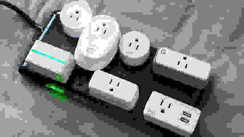 Smart Plug Testing