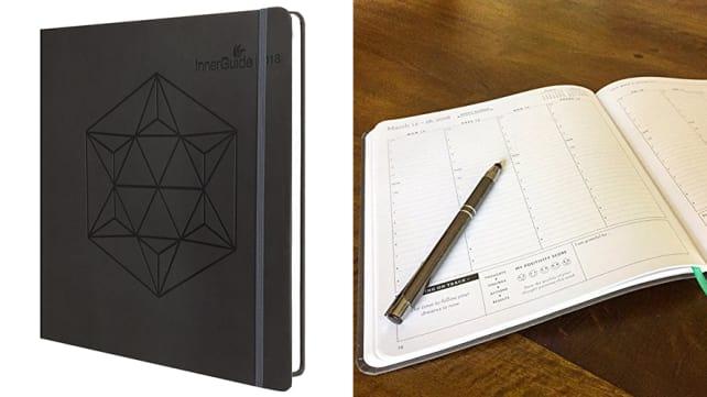 Inner Guide 2018 Planner