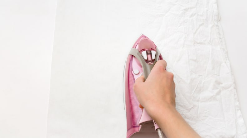 Ironing-sheets