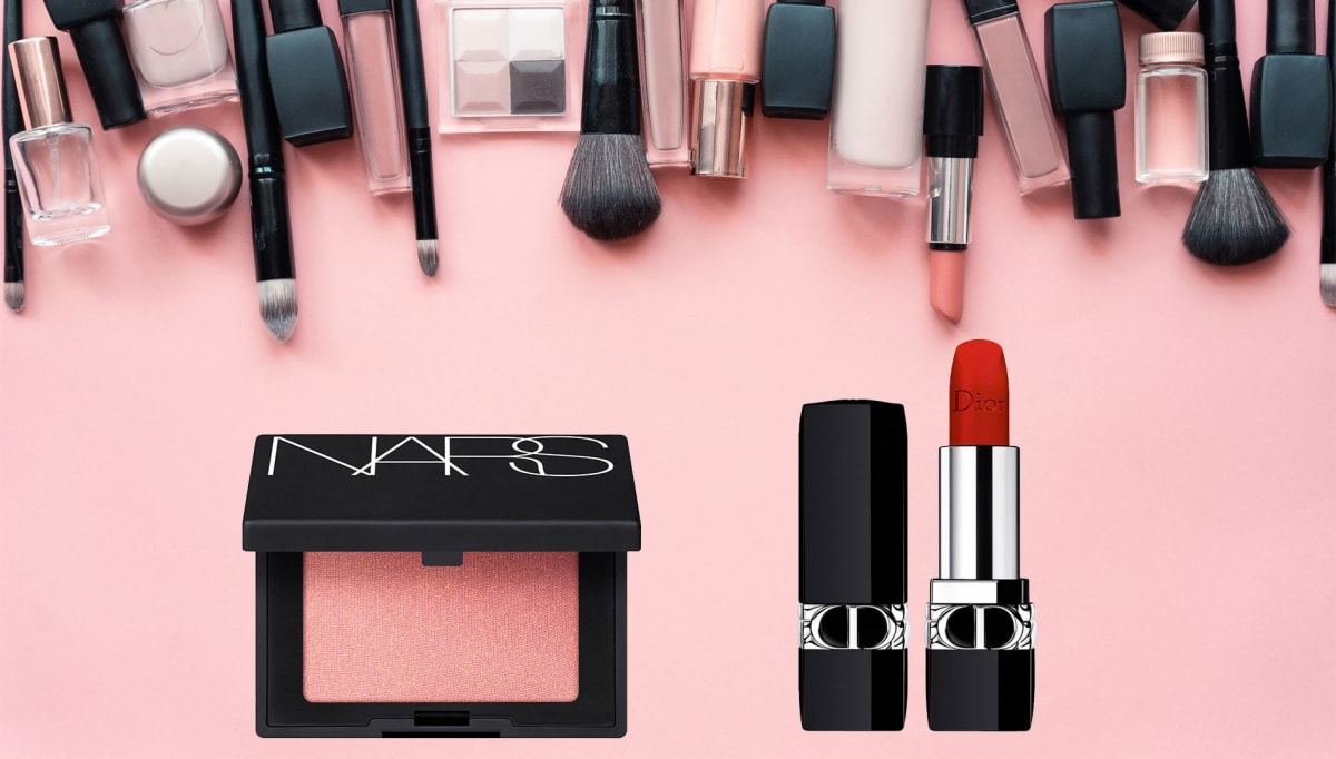 Sephora's huge Spring Savings Event has arrived with discounts on tons of makeup