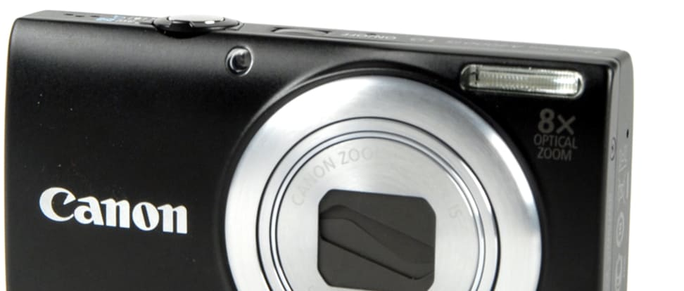 Product Image - Canon  PowerShot A4000 IS