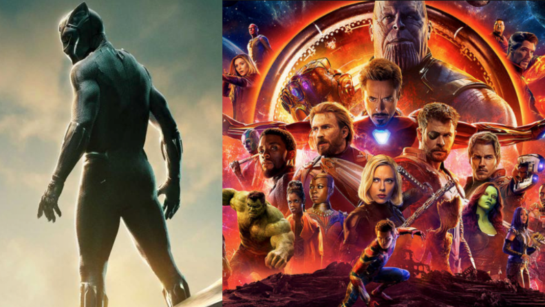 Marvel Phase Three