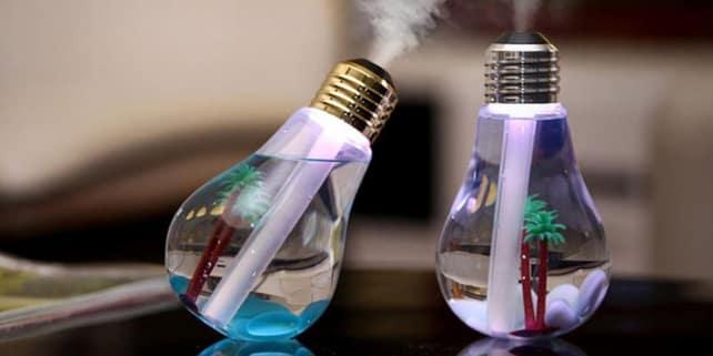 Ecosin Light Humidifier