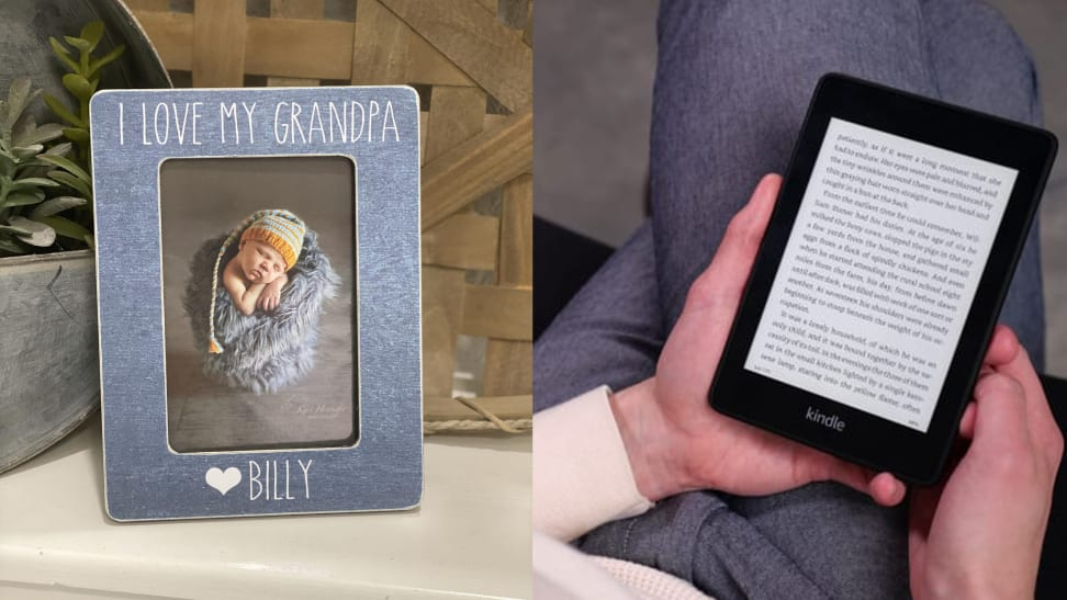 29 great Father's Day gifts for hip, modern grandpas