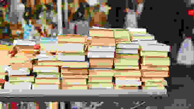 Costco Books