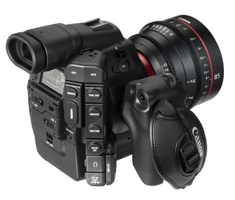 EOS_C300_EF_Mount_body_CN-E85mm_T1.3_LF_Rear_3_4_Prov.jpg