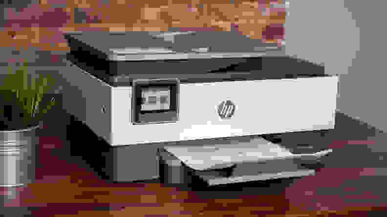HP officejet