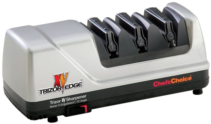 Product Image - Chef'sChoice 15 Trizor XV EdgeSelect