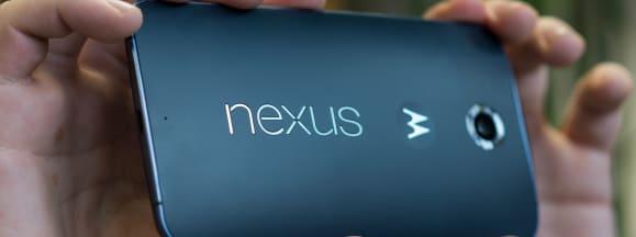Google nexus 6 review hero