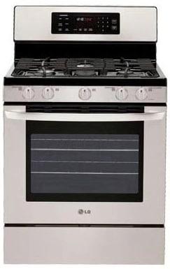 Product Image - LG LRG3093ST
