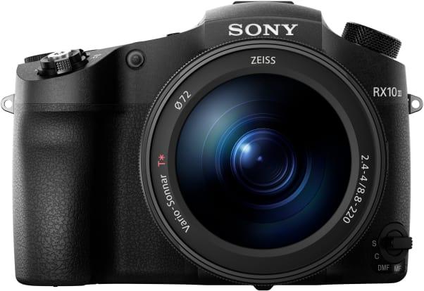 Product Image - Sony RX10 III