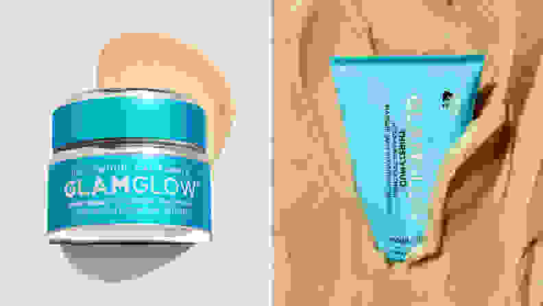Glamglow Thirstymud 24-Hour Hydrating Treatment Face Mask