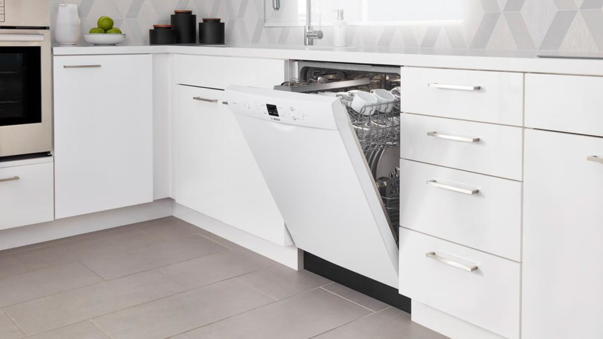 Here's a Bosch dishwasher that won't break the bank