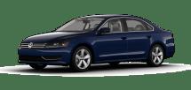 Product Image - 2012 Volkswagen Passat SE