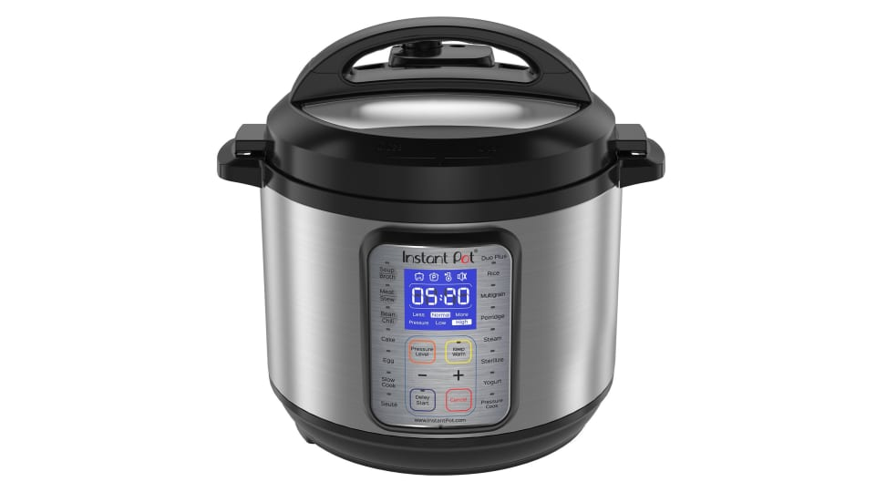 The newest Instant Pot is at its lowest price ever right now
