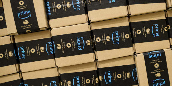 Amazon Prime's perks aren't just limited to Prime Day—there's more
