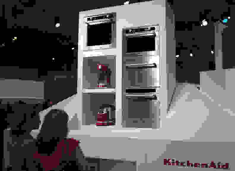KitchenAid Chef-Touch