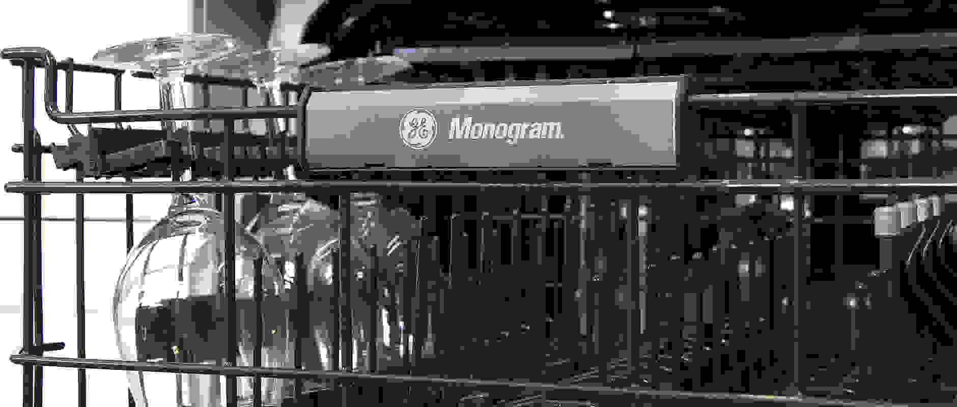 GE Monogram ZDT870SSFSS