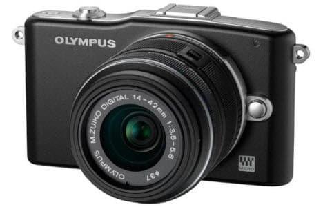 Product Image - Olympus PEN E-PM1