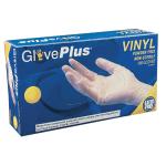 Gloveplus vinyl