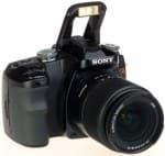 Product Image - Sony Alpha DSLR-A100