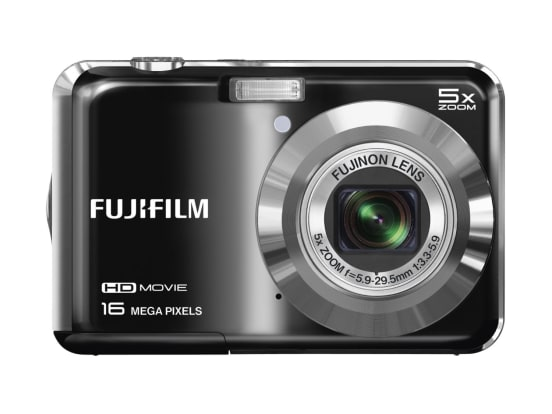 Product Image - Fujifilm FinePix AX660