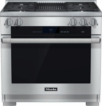 Product Image - Miele HR1935DFGR