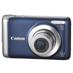 Canon powershot a3100 is 108687