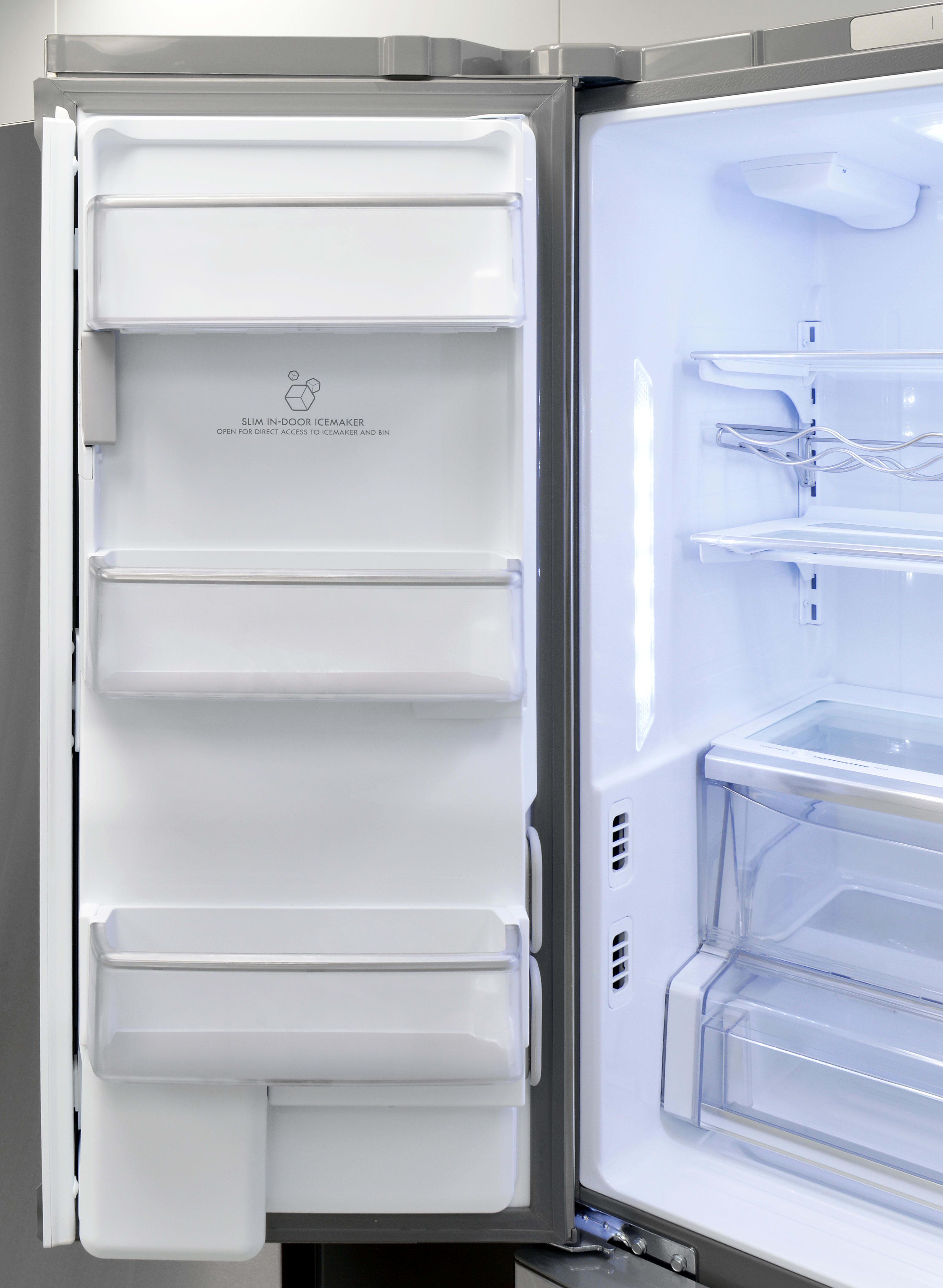 interesting fresh single in undercounter refrigerator ideas freezer of drawers drawer