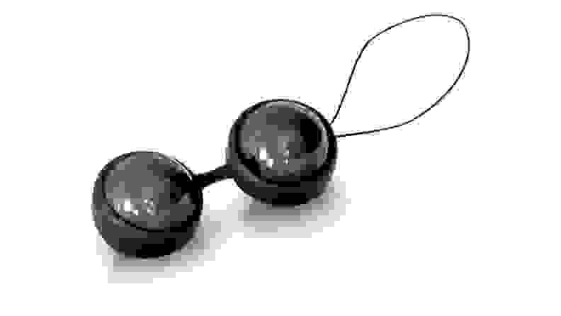 Lelo balls
