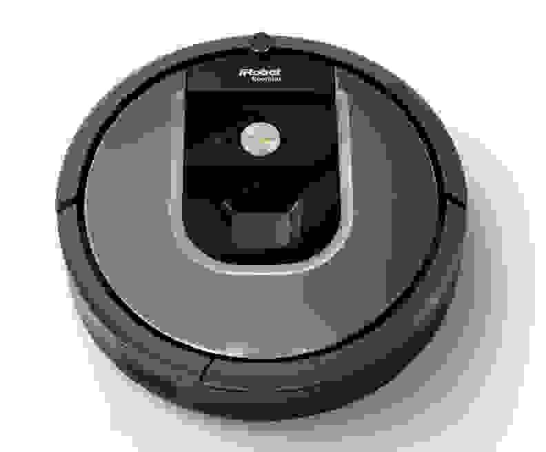 The iRobot 960