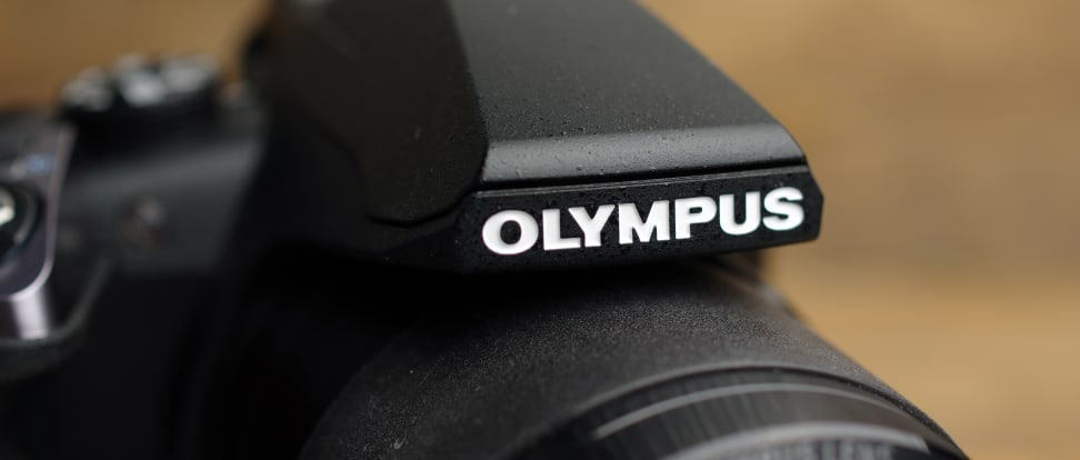 Product Image - Olympus Stylus SP-100EE