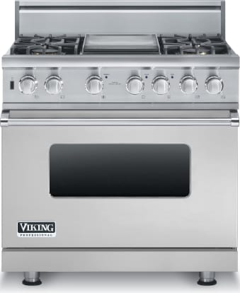 Product Image - Viking Professional VDSC5364GSS