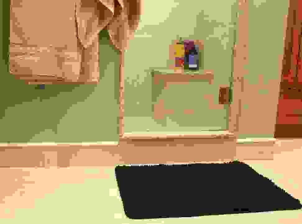 GorillaGrip bath mat