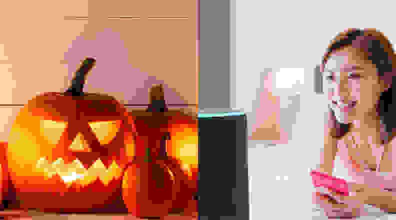Halloween trivia