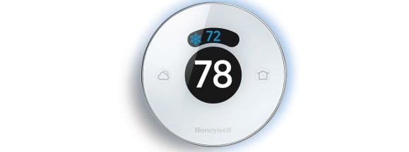 Honeywell lyric smart thermostat