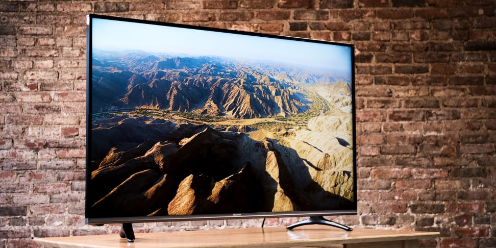 Hisense's new TV lineup is gunning for the U.S. #3 spot.