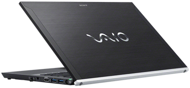 Product Image - Sony  Vaio SVZ1311AFXX