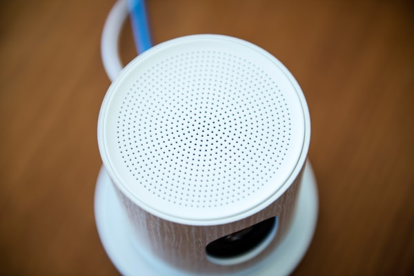 The Withings Home Speaker