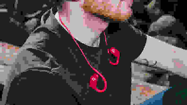 Beats by Dre Powerbeats neckband