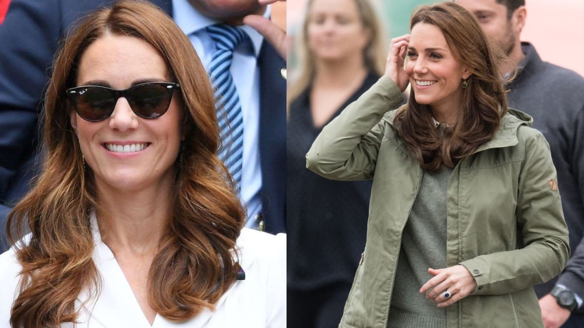 7 things Kate Middleton loves that you can buy on Amazon