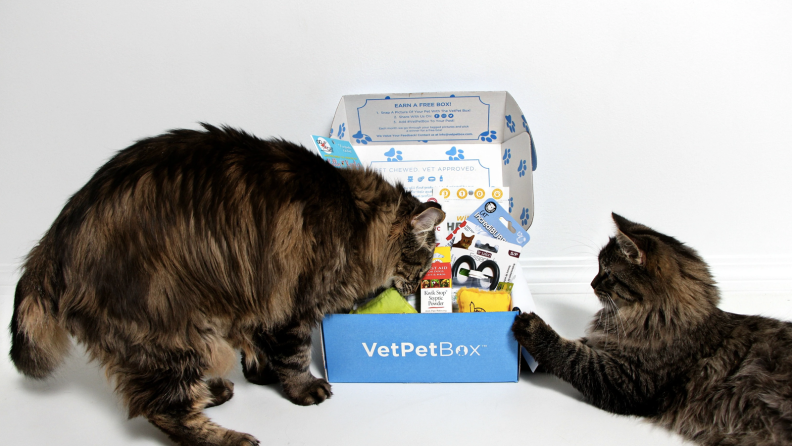 VetPetBox