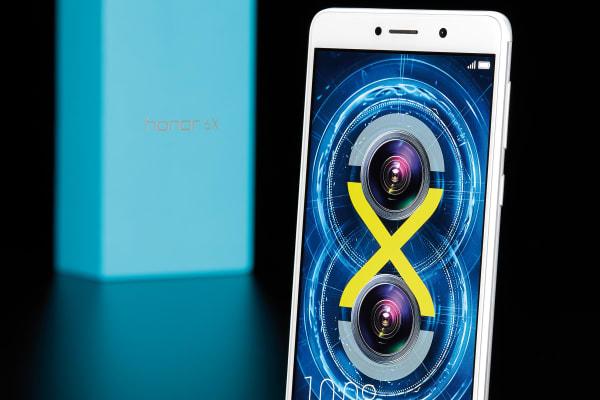 Huawei Honor 6X Full
