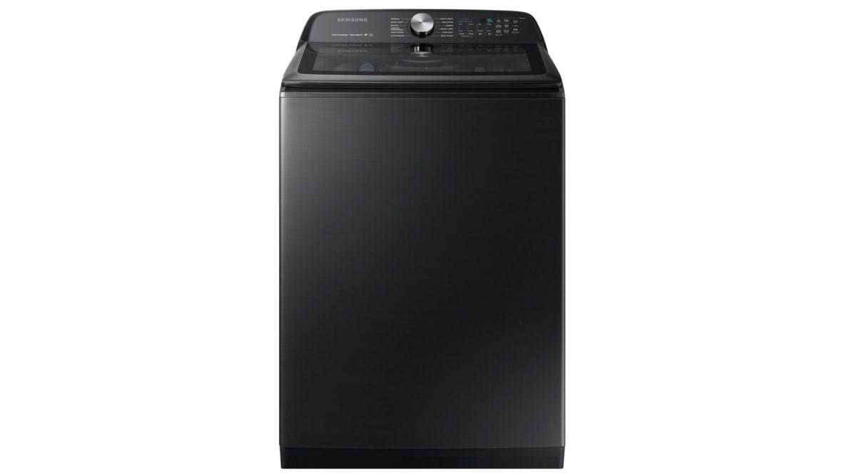 Samsung WA50R5400AV Washing Machine Review