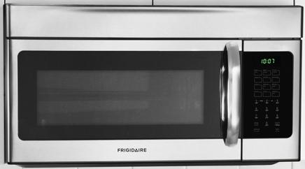 Product Image - Frigidaire FFMV154CLS