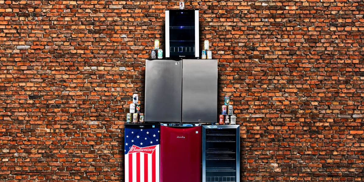 The Best Beer Fridges of 2016