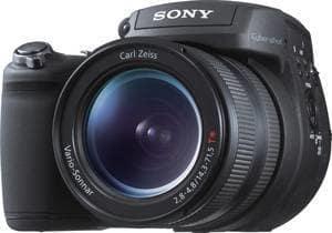Product Image - Sony Cyber-shot DSC-R1