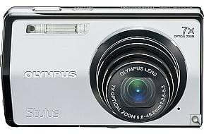 Product Image - Olympus Stylus-7000