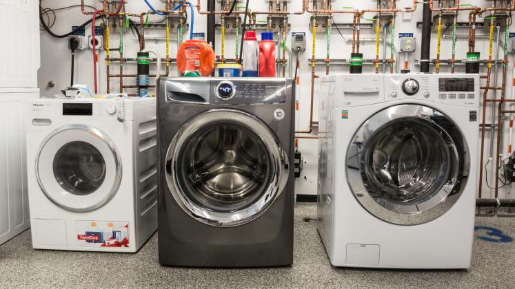Electrolux EFLS627UTT Washing Machine Review - Reviewed Laundry
